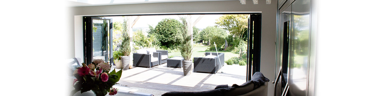 Balmoral Windows-multifolding-door-specialists-enfield