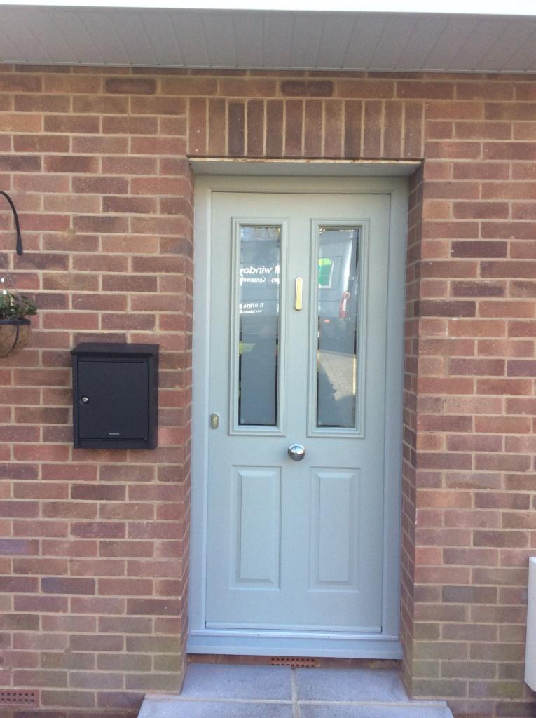 Solidor installer balmoral windows for Window company